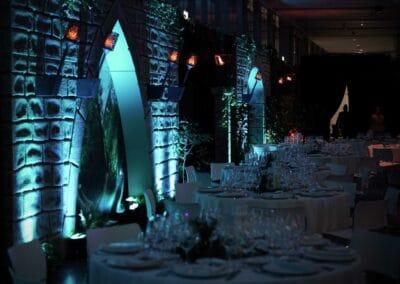 Banquet _ Convention annuelle _ Challenger Event