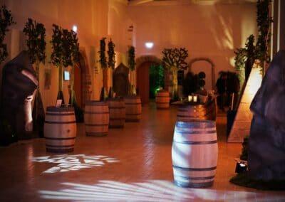 Cloitre Lights4 _ Convention annuelle _ Challenger Event