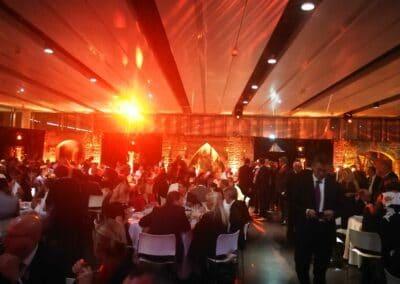 Convention annuelle _ repas - Challenger Event