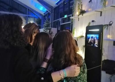 SOIREE ANNUELLE d'un service financier - Challenger Event Poitiers