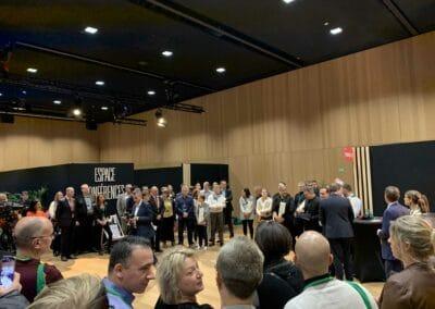 Convention annuelle _ Challenger Event